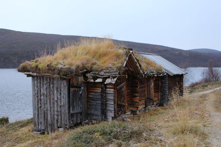 Utsjoki, Finnish Lapland. Photo by globalbrunch.com