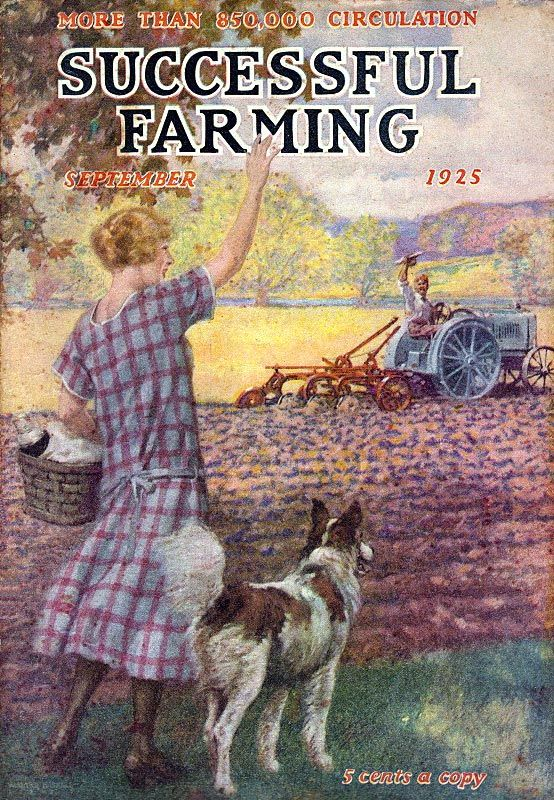 Successful Farming 1925-09