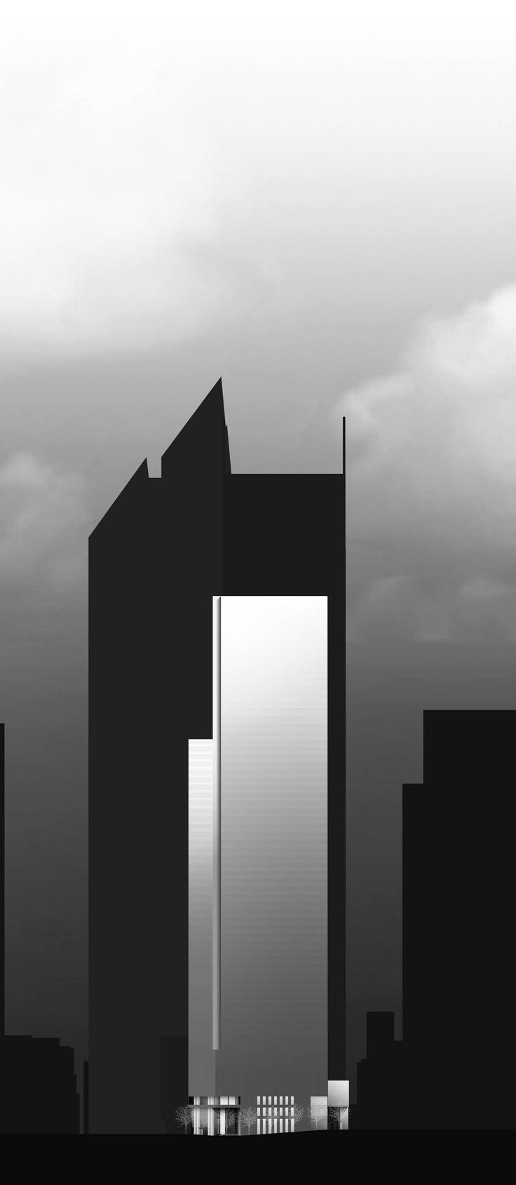 4 WTC by Fumihiko Maki