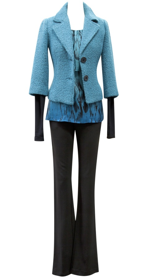 CAbi Fall '12 - Charming Jacket, Serene Blouse, Favorite Trouser, Ballet Arm Warmers in black.: Jacket, Cabi Fall, Favorite Cabi, Blouse, Cabi Clothing, Cabi Black, Cabi Fashion, Cabi Outfits