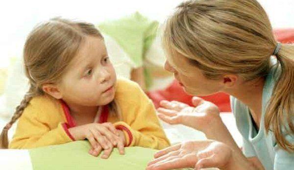 Mi lenne, ha igazat mondanánk a gyerekeknek?   Anyám borogass!