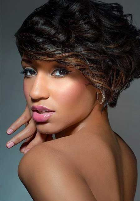 pretty haircuts for black 2444 best images about black hey soul sista on 4853