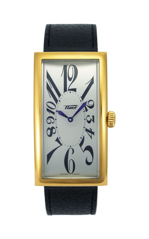 42 best Tissot Watches images on Pinterest