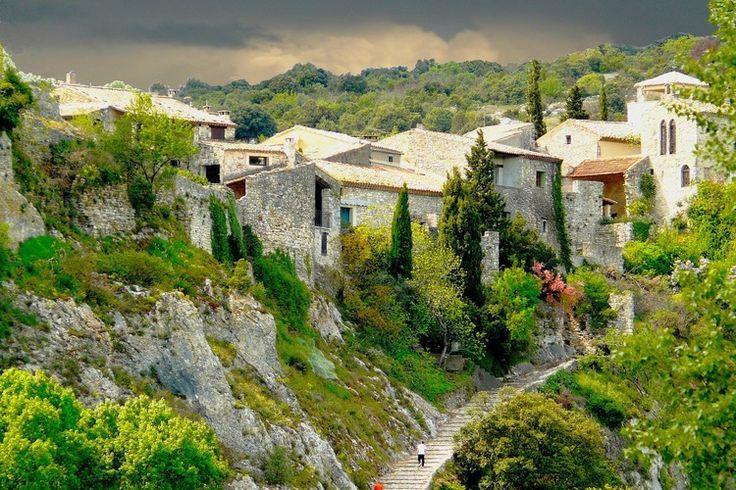 L'Ardèche : 20 lieux calmes et tranquilles en France - Linternaute