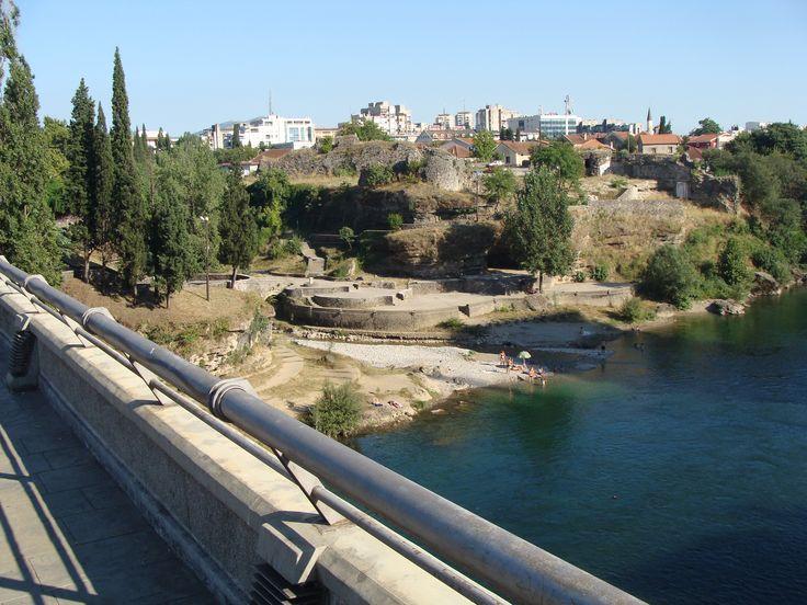 Podgorica, Montenegro albaniahostel.com