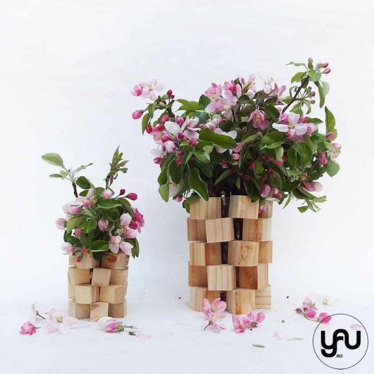 Flori de MAR, pentru masa de PASTE   YaU Concept BLOG