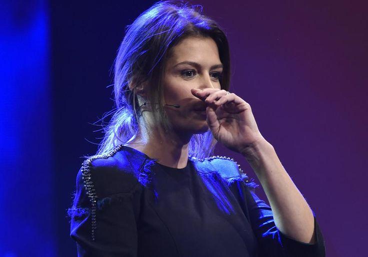 Sabia Boulahrouz erlitt vor wenigen Tagen im 6. Schwangerschaftsmonat eine Fehlgeburt.