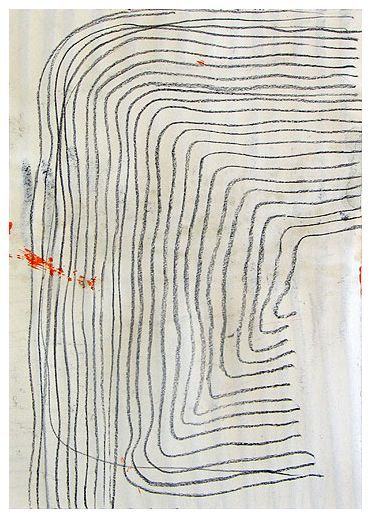 Thomas Müller: Drawings Collages, Abstract Art, Marks Patterns, Diy Arts Crafts Illustration, Textures Patterns, Drawing Markmaking, Thomas Müller, Inspiration Art