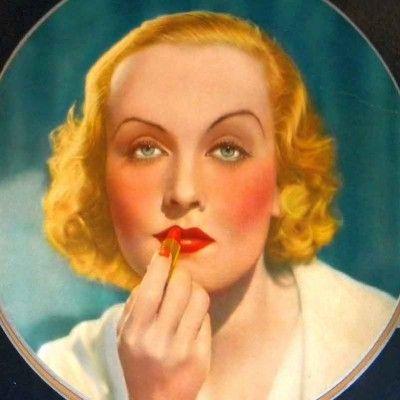 1930s-Beauty-Secrets---Carole-Lombard