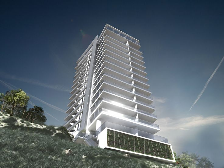 AMBAR INFINITY un proyecto de 3G Constructores que promete impactar positivamente en la ciudad de Santa Marta.