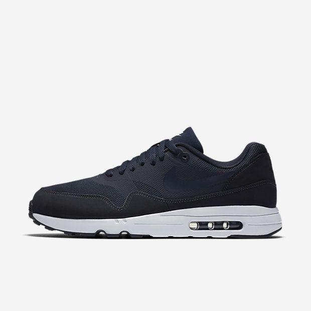 revendeur 627f9 e8c4d Chaussure Nike Air Max 1 Pas Cher Homme Ultra 2 0 Essential ...