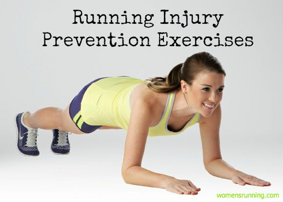Prevent injuries and get stronger with these strength exercises.