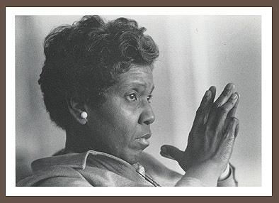 Barbara Jordan : Barbara jordan, Political science and Civil rights leaders on ...