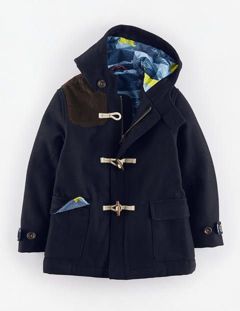 The Duffle 25101 Coats at Boden