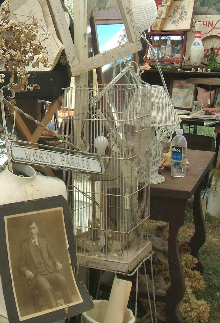 68 best flea market images on pinterest flea markets for Diy flea market projects