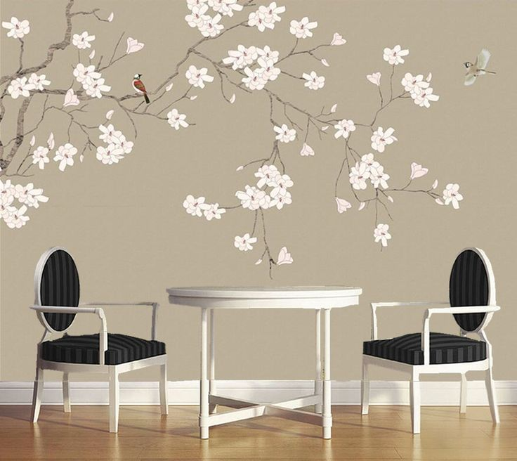 Cheap Bird Wallpaper, Buy Quality Wall Papers Home Decor Directly From  China Mural Wallpaper Suppliers Part 67