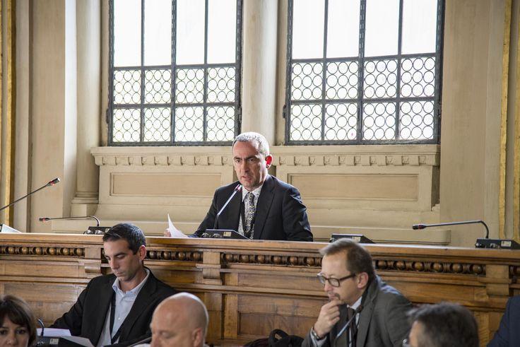 Sergio Di Tillio (presidente AILM)