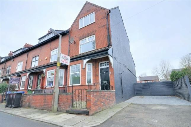 4 Bed Semi-detached House For Sale, Howard Avenue, Heaton Chapel, Stockport SK4, with price £375,000 Offers in region of. #Semi-detached #House #Sale #Howard #Avenue #Heaton #Chapel #Stockport