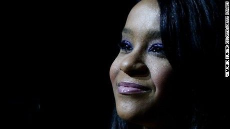 Bobbi Kristina Brown, the daughter of the late Whitney Houston and Bobby Brown, has been moved to hospice care, her family says.