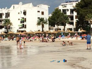 A Holiday at Viva Sunrise, Alcudia, Mallorca – Buzymum