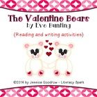 The Valentine Bears    Inference fol...