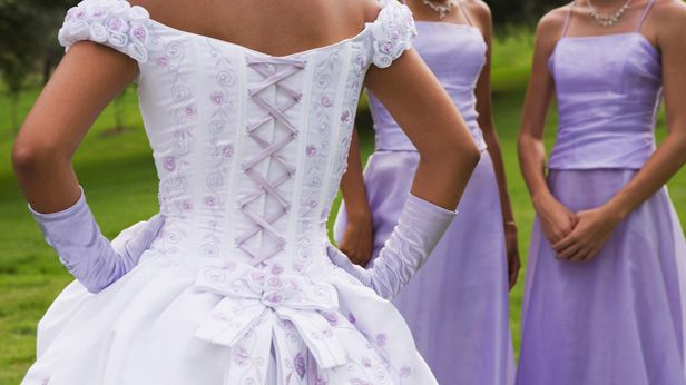 What is a quinceanera? Learn about quinceanera traditions and the history of the celebration.