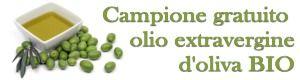 La Breccola: Campione Omaggio Olio Extravergine d'oliva Bio