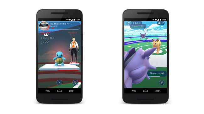 Pokemon Go Update: New Patch Adds Useless Feature