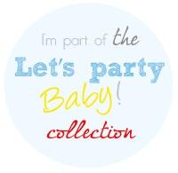 Raccolta di progetti per feste di bambini, realizzati da tante bloggers