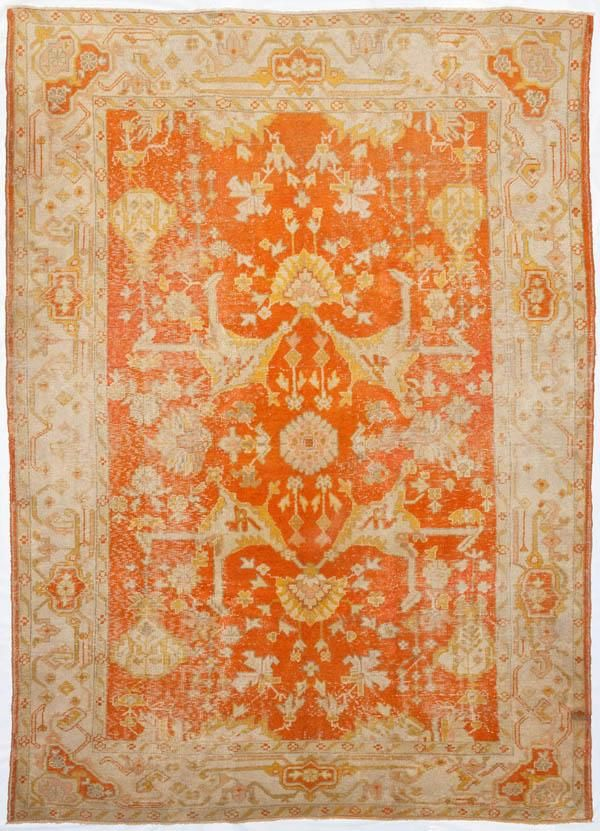 I Am In Love This Antique Wool Handwoven Area Rug!