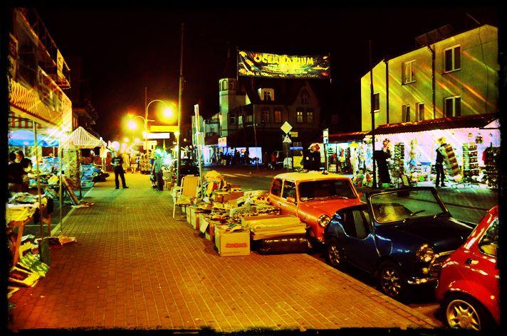 Łeba street
