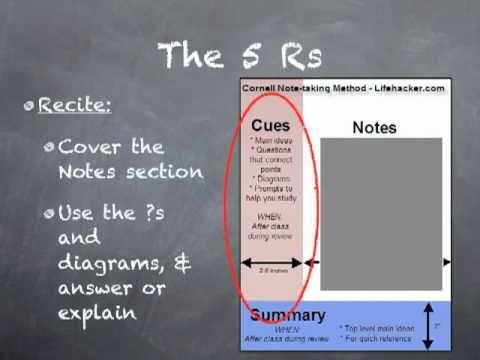Best 25+ Math cornell notes ideas on Pinterest Cornell notes - sample cornell note