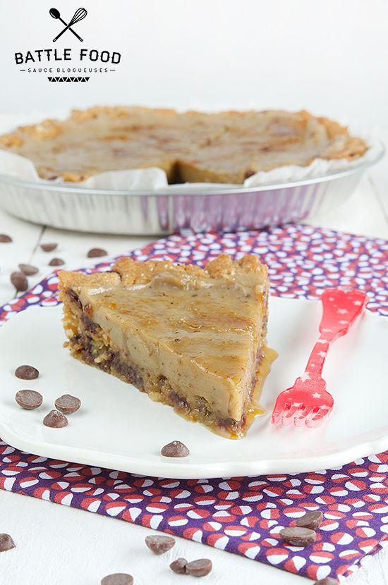 Cookie Pie {Battle Food #18}   VG Zone