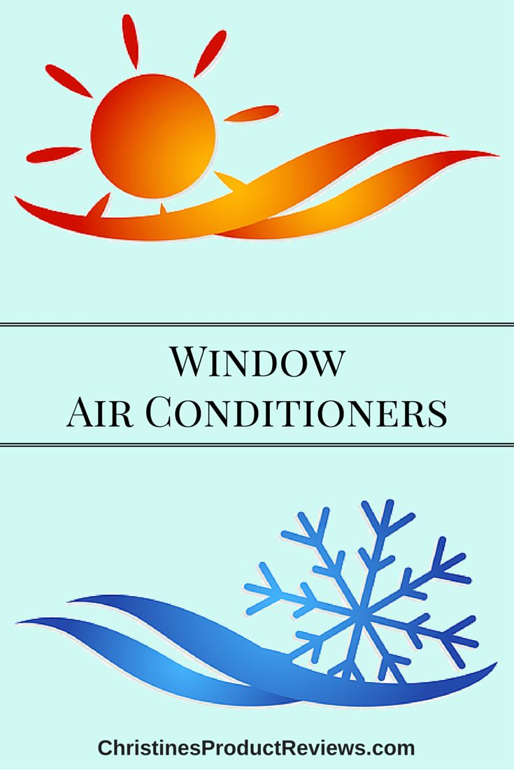 The 25 best small window air conditioner ideas on pinterest home ac camper air conditioner - Choosing the right window size ...