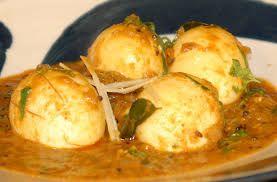 Resep dan cara membuat kari telur rebus yang lenak dan lezat, cocok disajikan saat pesta atau untuk keluarga