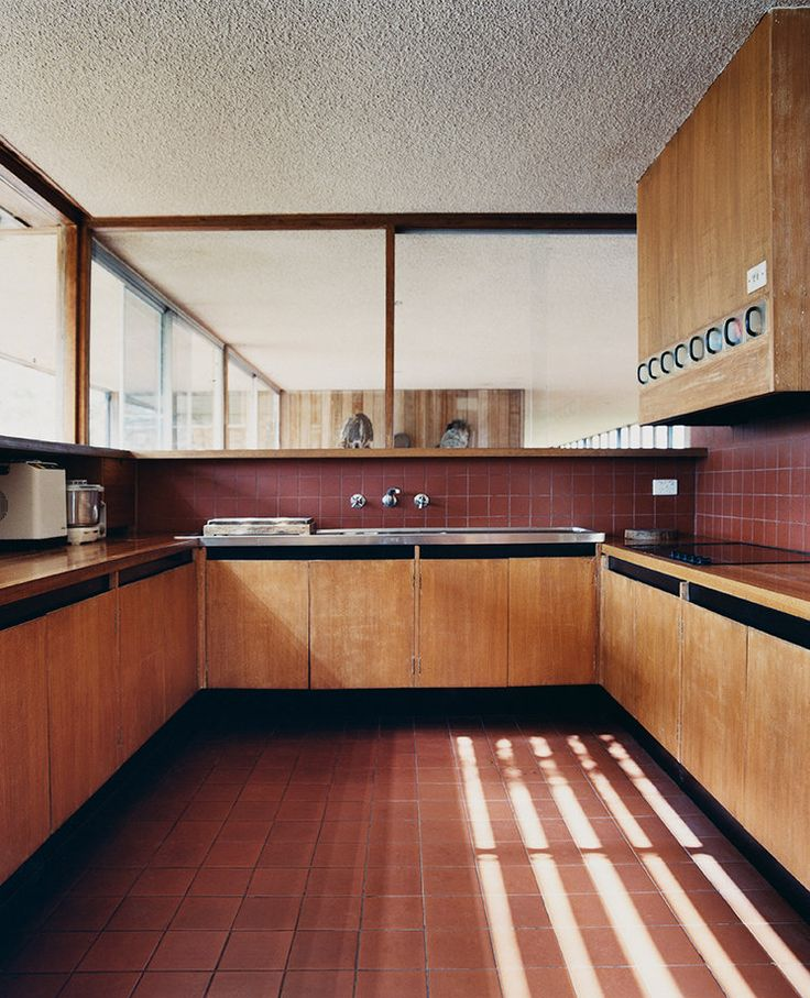 Tiles And Uprights Kitchen