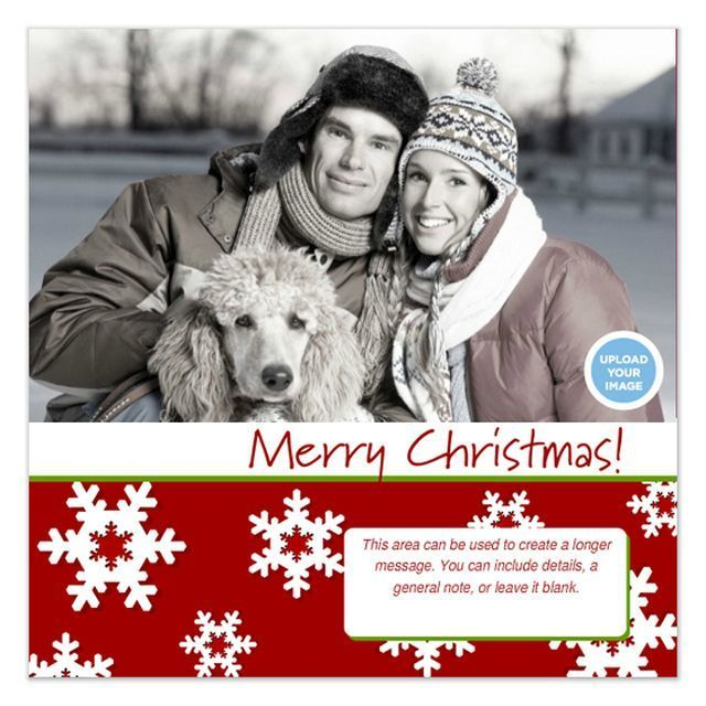 Send These Fabulous and Free Christmas Ecards for Everyone You Know: Happy Holidays by Megan Hain