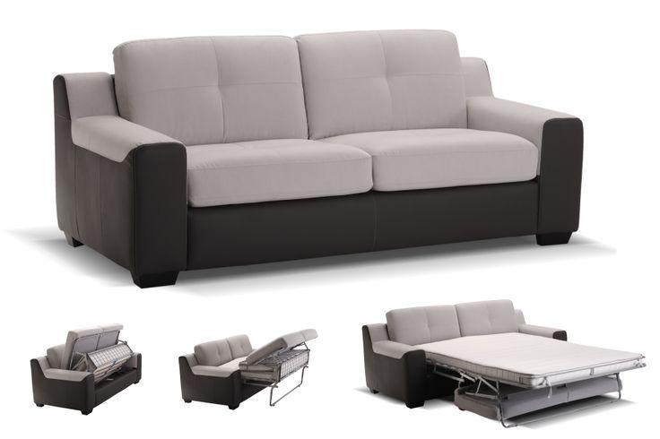Bed sofa Mod. Frankie / Divano letto Mod. Frankie