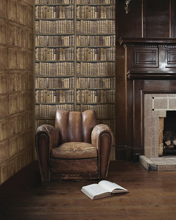 Oxford Univerity Archives Wallpaper Available From The Aspire Design Perfect Headboards Studio