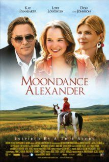 Moondance Alexander - My favorite horse movie!.    /  An awesome movie EL.