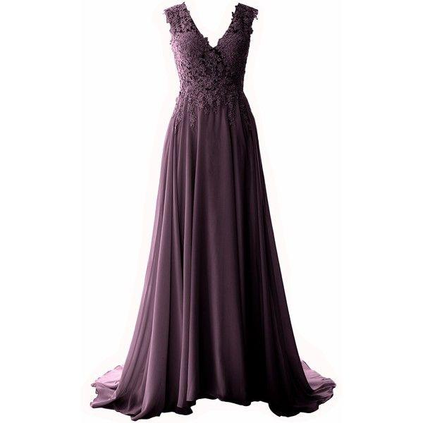 Polyvore Formal Dresses
