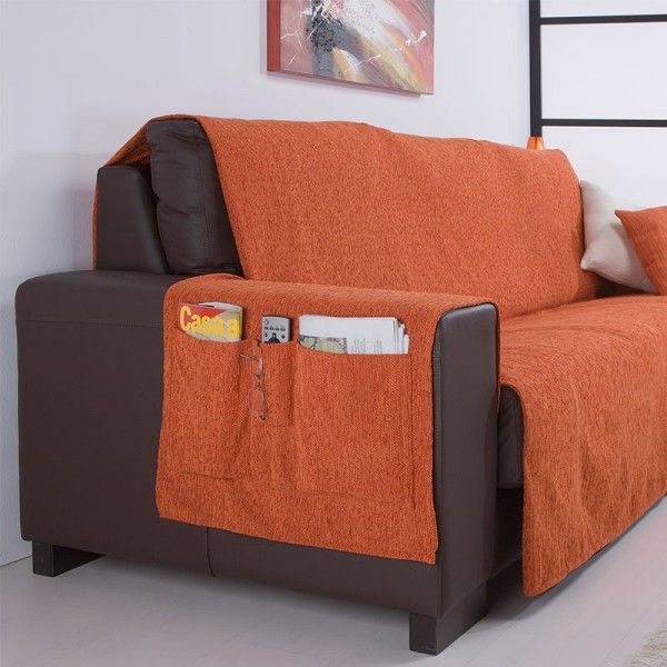 Chaise Couch Cover