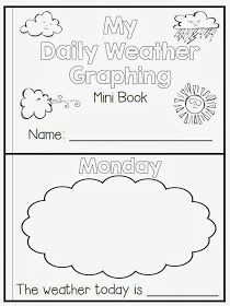 Flying into First Grade: More FREEBIES!!! Doubles and Weather!!!
