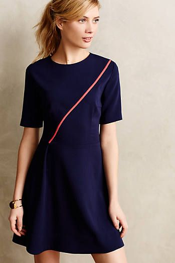 I like this style of dress but I am not sure it will look good on my body shape