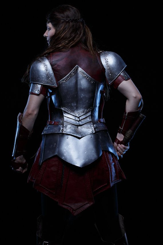 lady sif thor 2 cosplay - photo #40