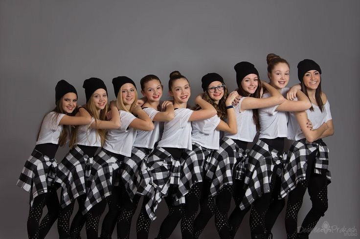 The CDA Hip Hop Competition Dance Team from Camano Dance Academy, under the direction of Miss Sarah Cooper. See www.camanodance.com for more!