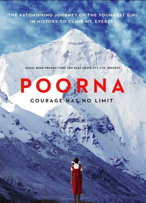 Watch Poorna Full Movie Online