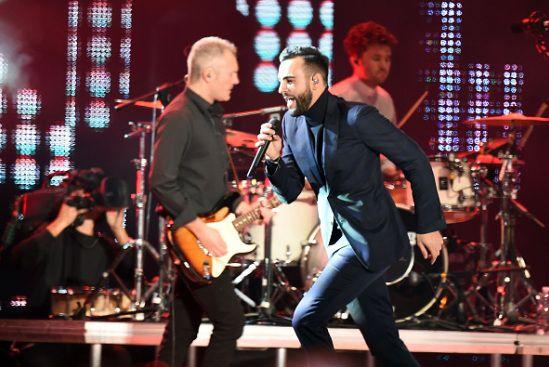 MTV Music Week | Marco Mengoni conquista Piazza Duomo - MTV Music Week