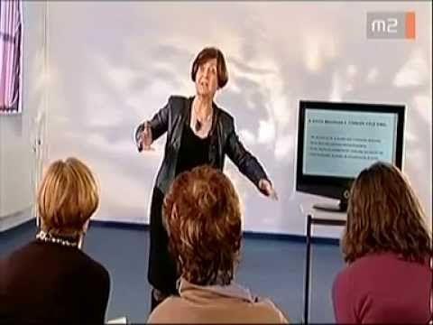 Bagdy Emőke: Lélek-Tantörténetek 11. rész Ikaroszi kockázatok 2009.03.24. - YouTube