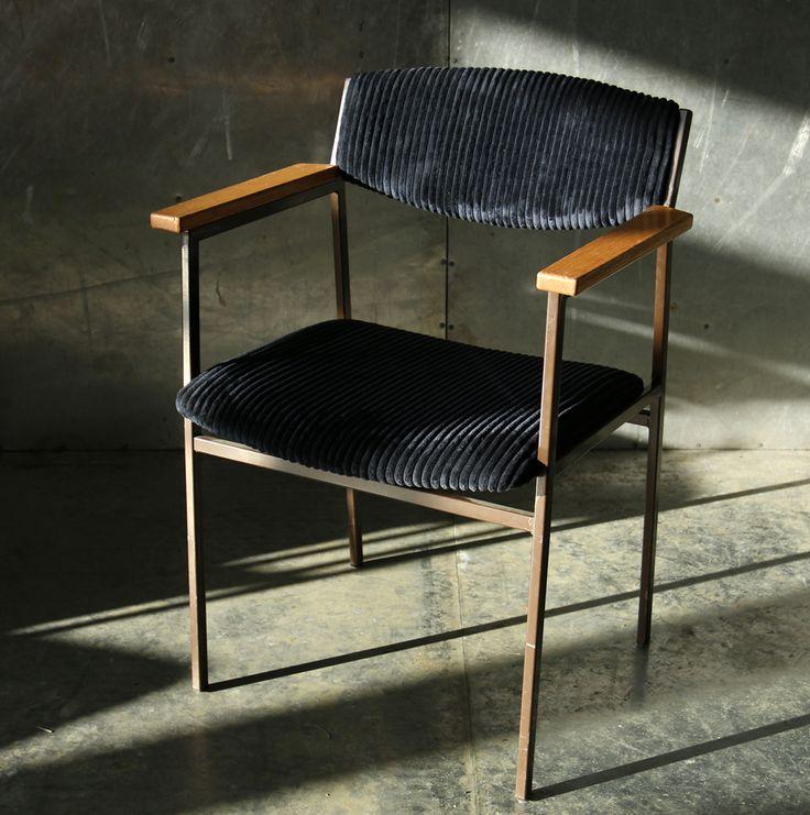Gijs van der Sluis Chair from dehuiszwaluw.nl